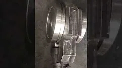 Parallel slab disc for gate valve