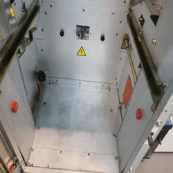 wireless circuit breaker  temperature monitoring receiver