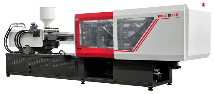 BL320 EK- BOLE injection moulding machine( Forks, Stack mould) - China