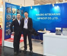 Ningbo Ritbearing Imp & Exp Co.,Ltd.