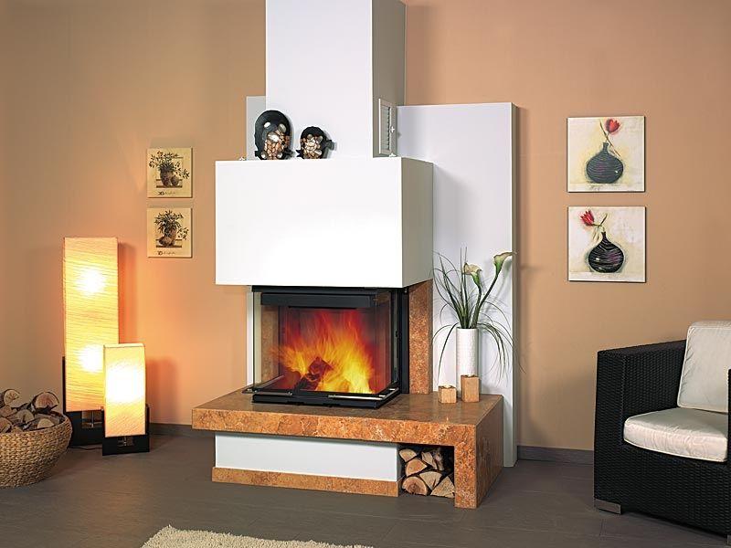 昆士兰木壁炉