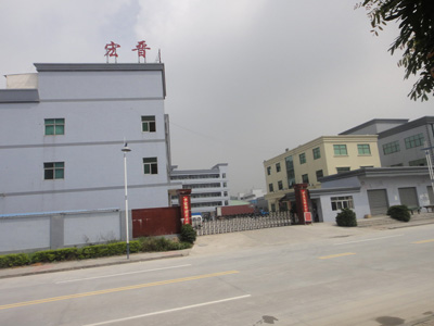 Dongguan Brothersbox Industrial Co., Ltd.