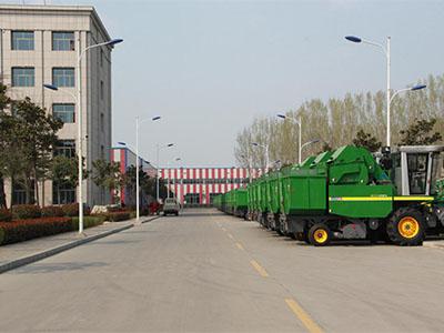 Shandong Gold Dafeng Machinery Co., Ltd
