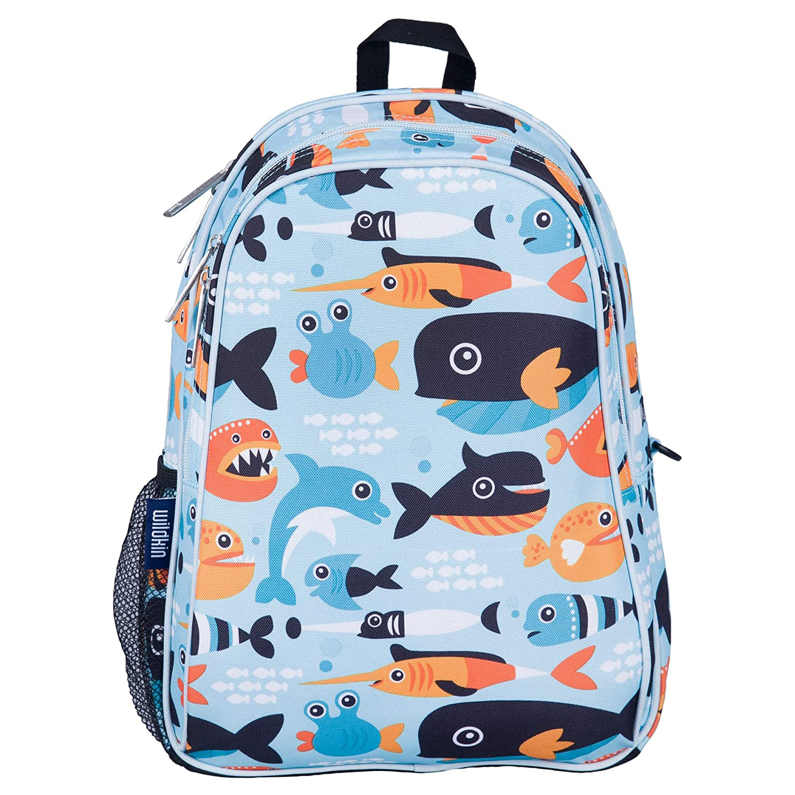 Preschool Cute cartoon kids backpack school bag