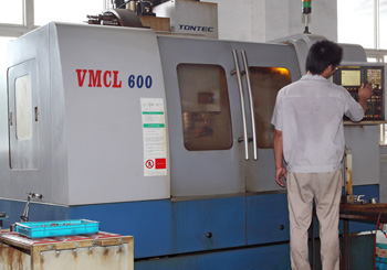 Ningbo VESTA Industry Co., Ltd.