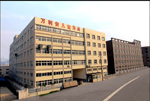 Ningbo Wanlyan Child Products Co.,Ltd