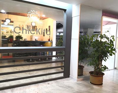 Chickita office