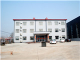 Cangzhou Zhongtuo cold bending forming equipment manufacturing co., LTD