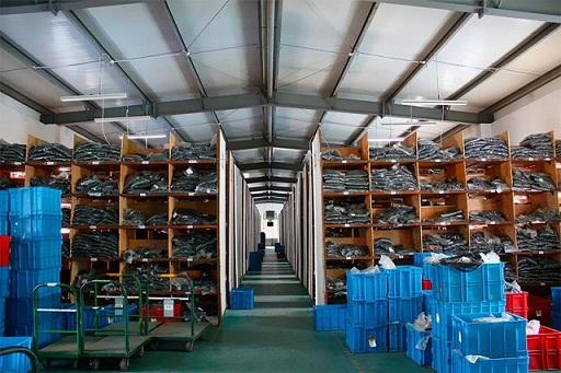 Ningbo Jiaodian Sealing Industry Co., Ltd.