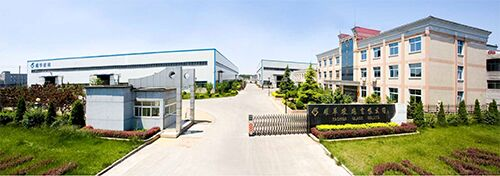 Shandong Yaohua Glass Co.,Ltd