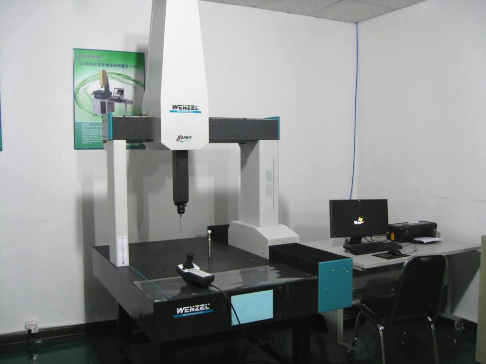 CMM Inspection Device