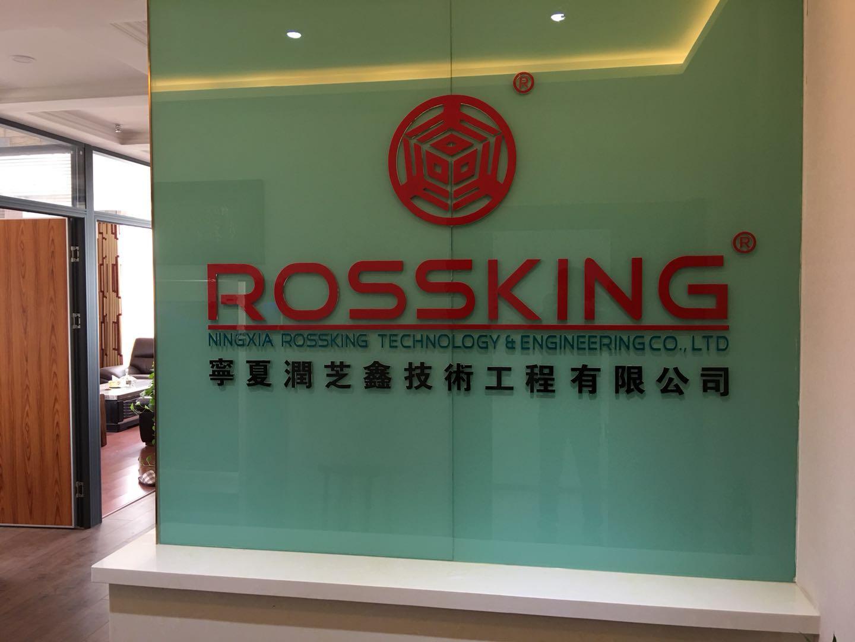 Ningxia Rossking Auto