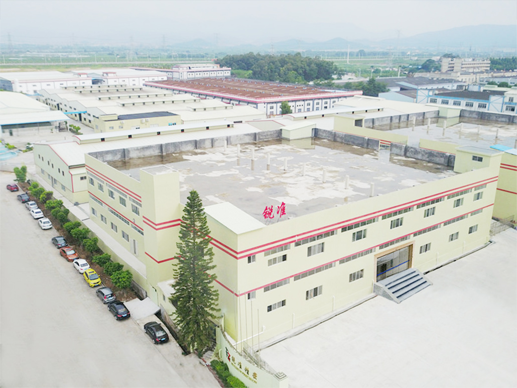 Ruizhun Precision Metal Co., Ltd.
