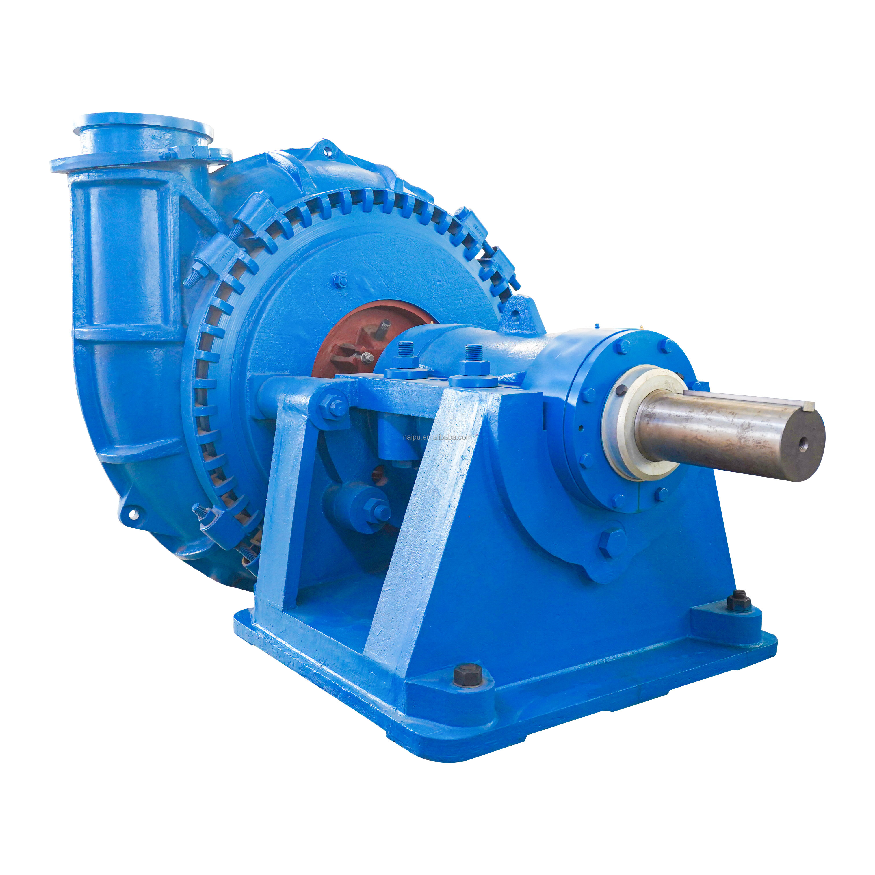 China competitive price industry mines treatment coal ceramic concrete slurry pump different with manual water pump dispenser