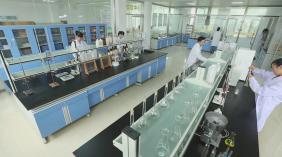 Hebei Monband Water Soluble Fertilizer Co., Ltd.