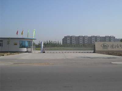 HEBEI HONDE INDUSTRIAL TRADE IMP&EXP CO., LTD.