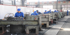 BAODING JINDI MACHINERY CO., LTD