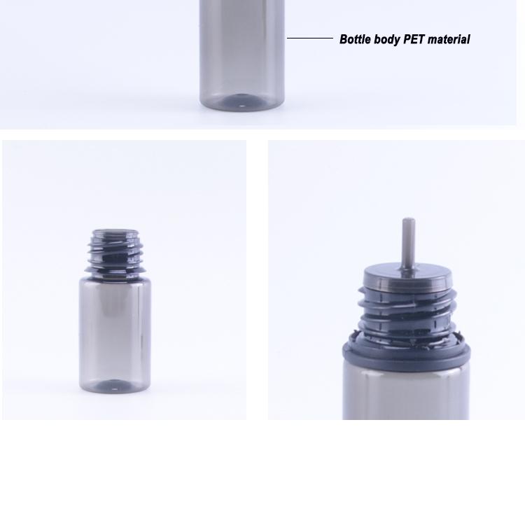 Plastic Foam Pump Bottles