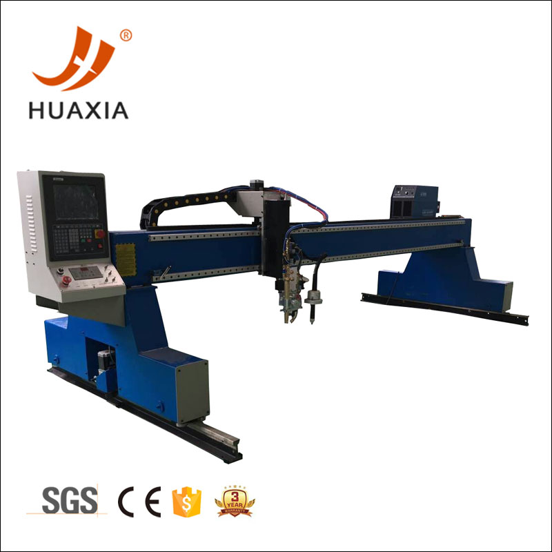 Gantry Plasma & Flame cutting machine