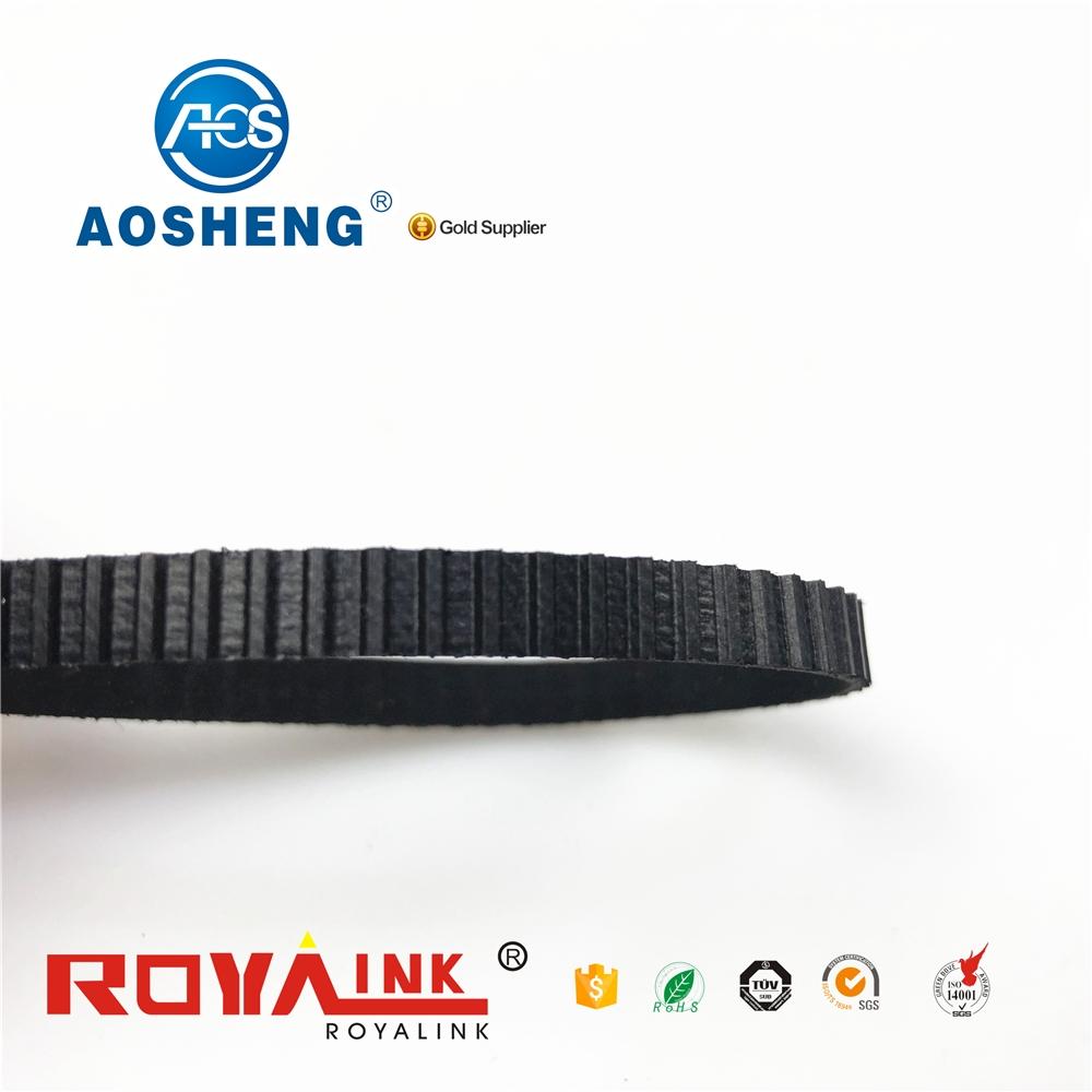 Industrial rubber conveyor belt S2M S3M 3M 8M GT2 GT3 for Automobiles,printers
