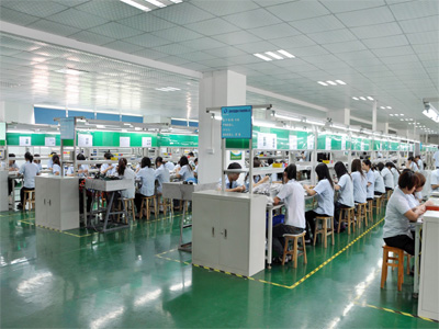 Shenzhen Yunzuo Electronics Co., Ltd.