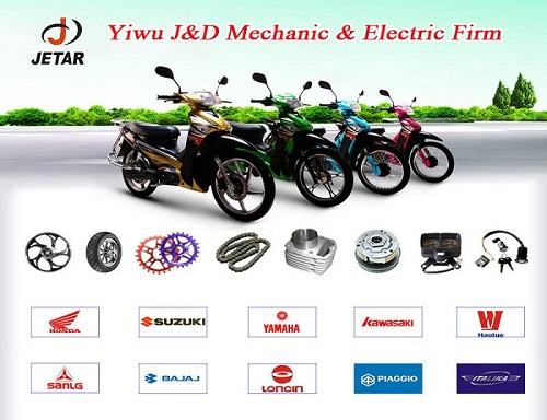 JD MOTO PARTS CO.,LIMITED