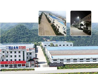 Zhejiang Huanyu Bearing Co., Ltd.