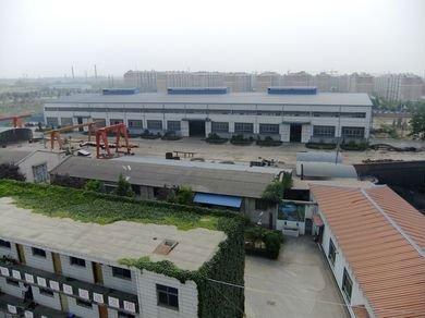 Henan LIWEI Industry Co.,Ltd.