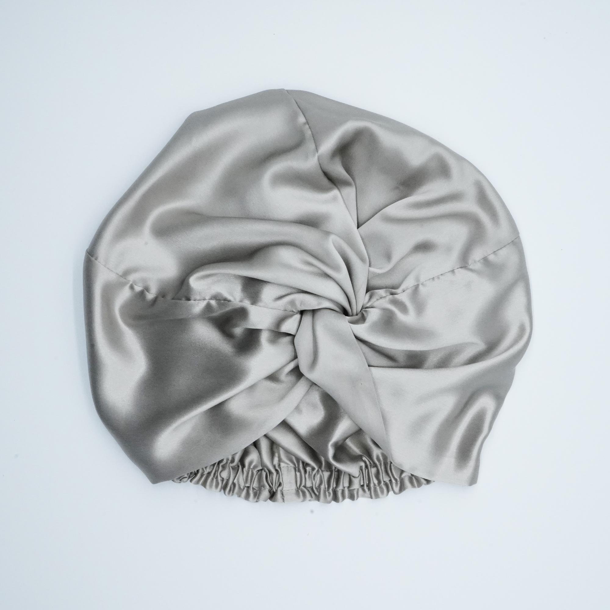 Silk Hair Cap for Sleeping