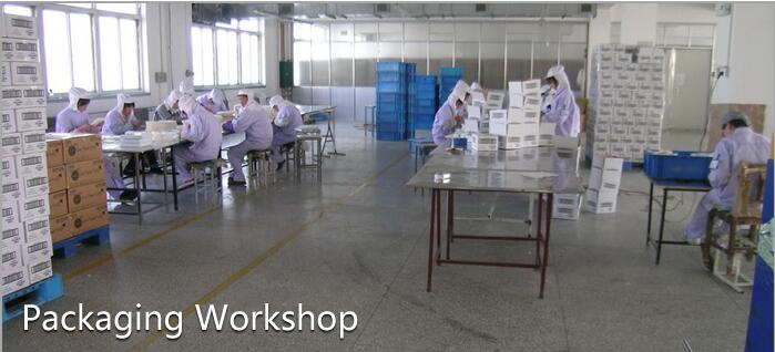 Pakage workshop