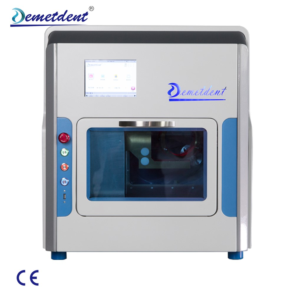 JD-TX5 Zirconia Dental Milling Machine