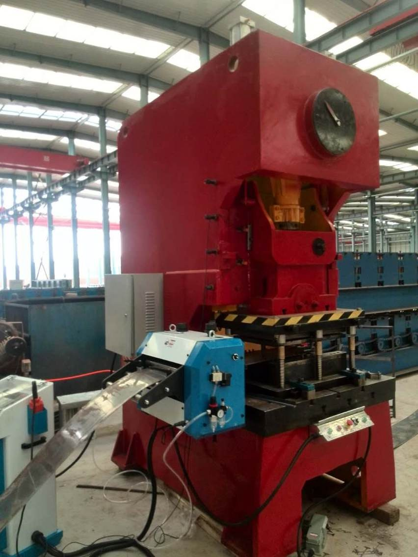 punching machine gasket 1