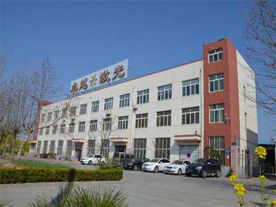 Tai'an Zhuoyue Laser Ltd.