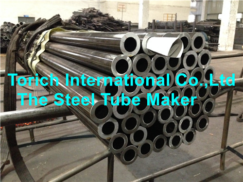 Thick Wall Seamless Steel Tube