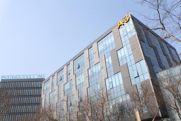 Jining KeLi Photoelectronic Industrial Co.,Ltd