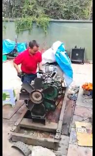 300 kW Cummins Standby Diesel Generator