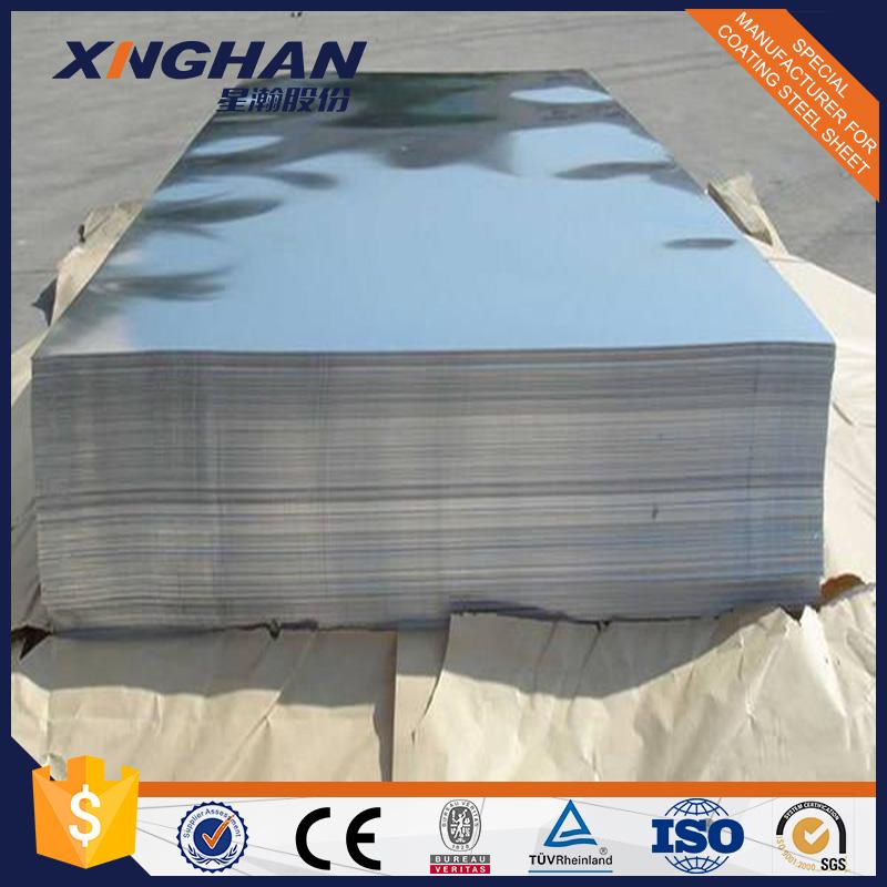 ppgi steel plain sheets