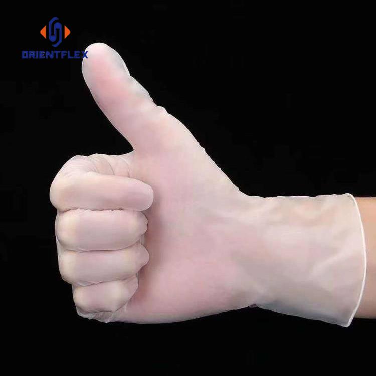 Vinyl Gloves (7)