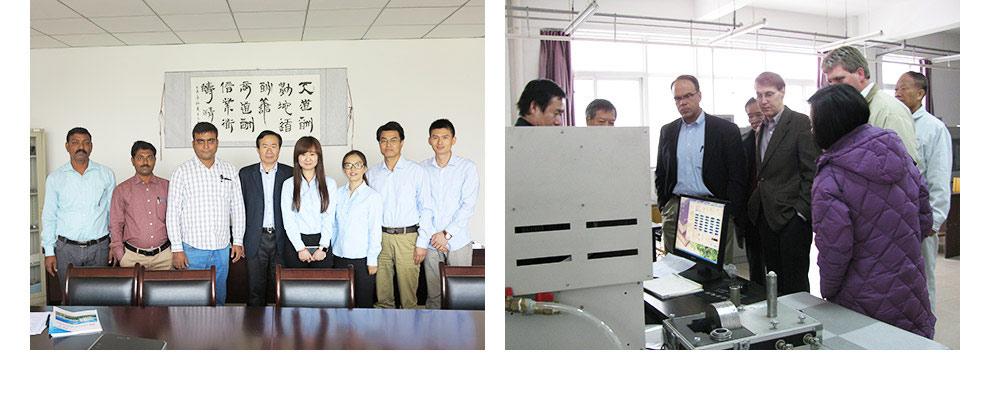 Baoji Hengtong Electronics Co., Ltd.