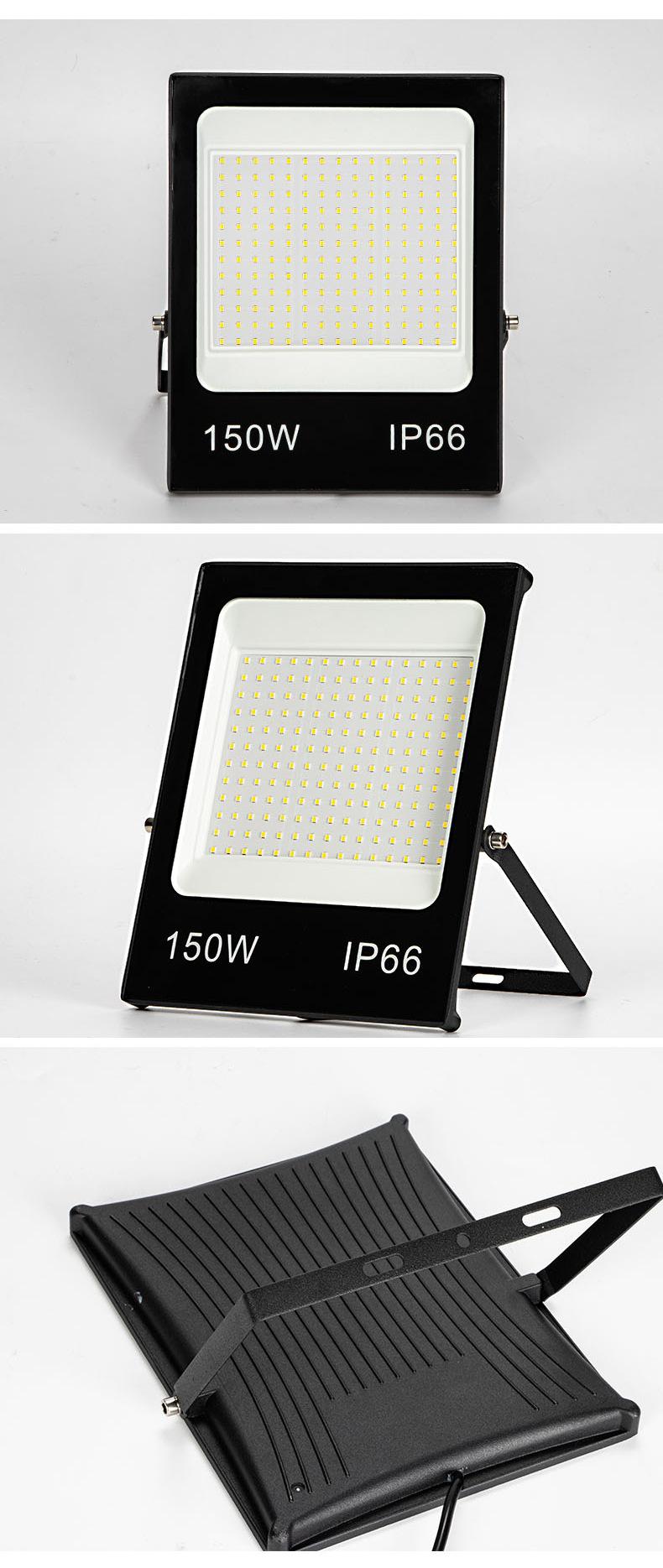LED Flutlicht 220V 2