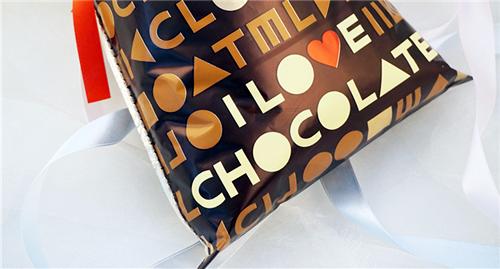 Customised Plastic Bags