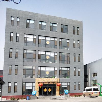 Shijiazhuang Kingmech Pump Co., Ltd.