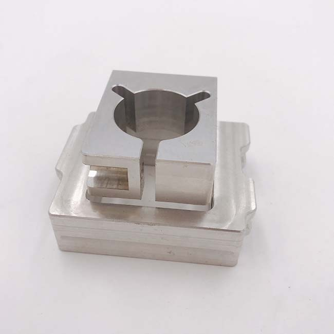 cnc customized machining factory