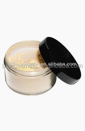 Cosmetics Loose Powder Make Up OWN Brand