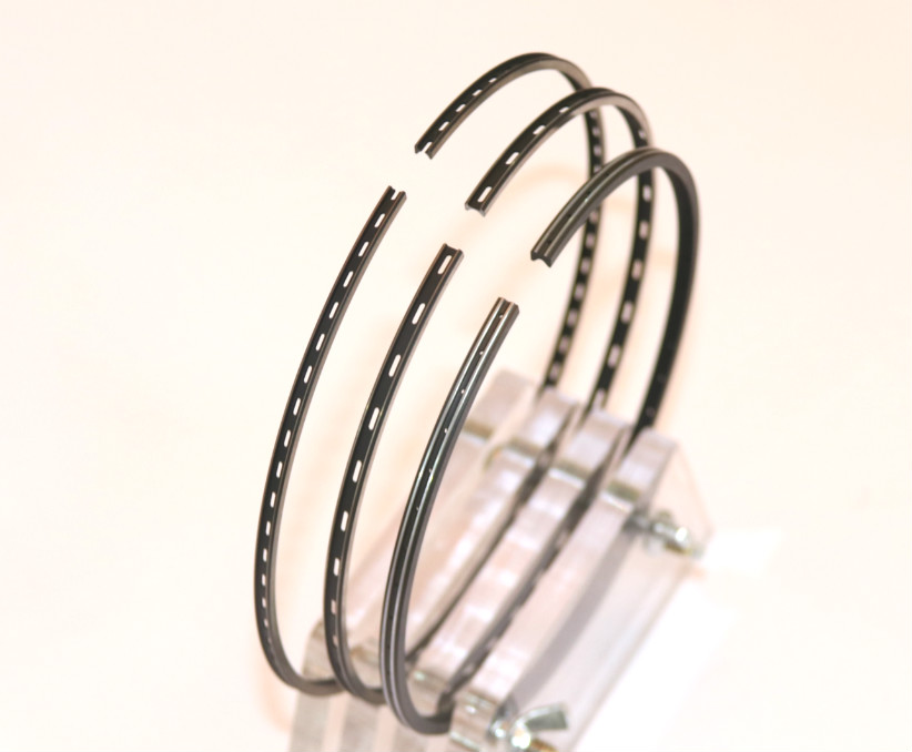 ASIMCO Shuanghuan Piston Ring (Yizheng) Co., Ltd.