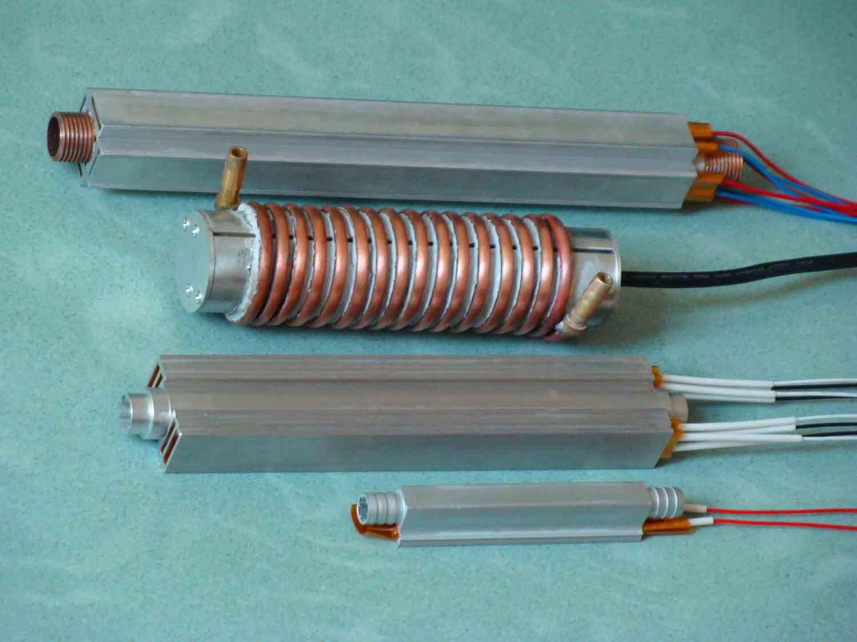 Tiancheng Thermistors Co., Ltd.