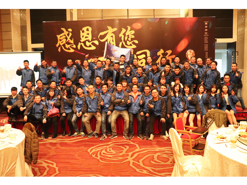 Guangdong Shunde Teamwork Model Technology Co., Ltd