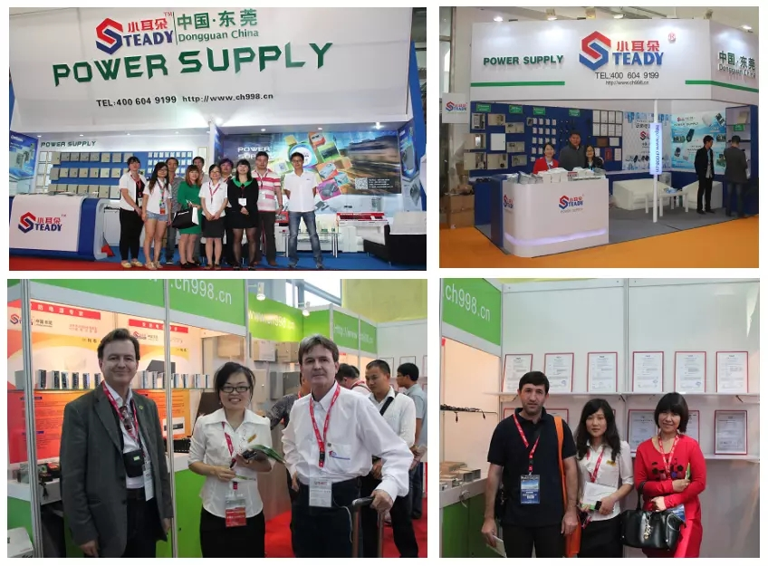 Power Supply Exhibition