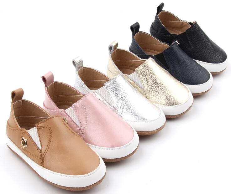 Slip-on Baby Toddler Casual Shoes
