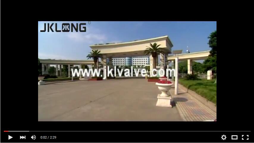 Ningbo Jiekelong Precision Manufacturing Co., Ltd.
